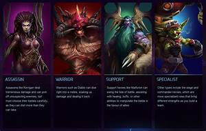 Blizzards Heroes Of The Storm Appears At BlizzCon A