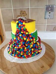 1000+ images about Mia's M&M themed 1st birthday party! on ...
