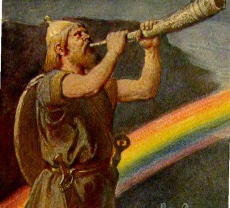 Norse Mythology: Norse Gods / Goddesses