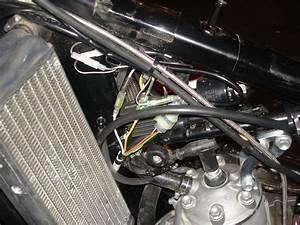 2008 300xc E-starter Install - Ktm 2-stroke