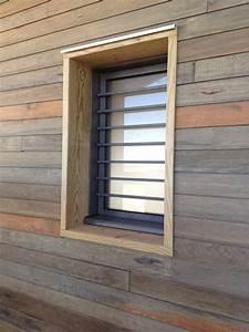 Grille De Protection Fenêtre : achat de fen tre en aluminium compos e d 39 un vitrage opaque ~ Dailycaller-alerts.com Idées de Décoration
