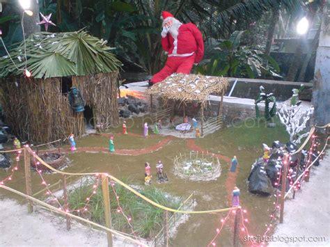 christmas pullkoodu creation photos pulkoodu crib creation contest at csi peringammala shai blogs