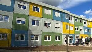 Design Attack Berlin : cnn goes inside refugee housing in germany cnn video ~ Orissabook.com Haus und Dekorationen