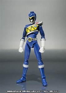 Zyuden Sentai Kyoryuger Japan Anime Figure KYORYU BLUE ...