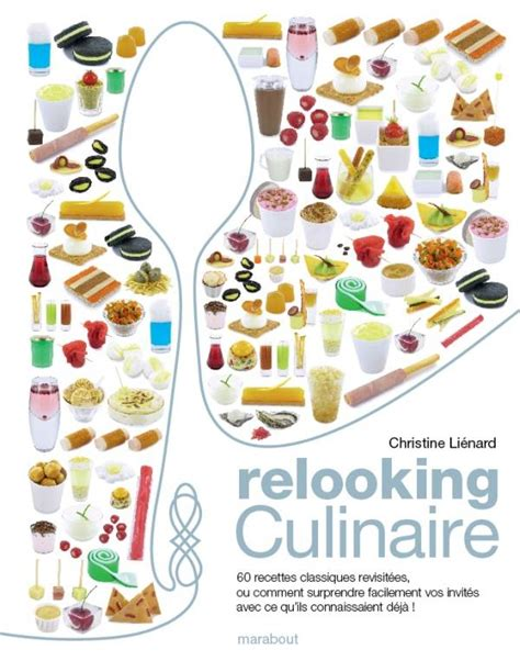 marabout cuisine du monde livre relooking culinaire christine liénard marabout