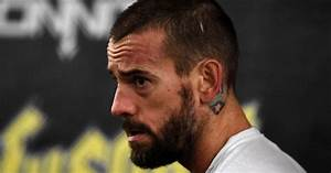 UFC 203 CM Punk Makes His MMA Debut In Ohio Here39s All