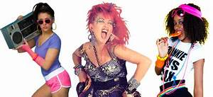 Totally 80s Look costume ideas @ Rusty Zipper Vintage Clothing