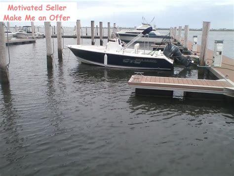 Sea Hunt Boats For Sale In New Jersey by 2013 Sea Hunt Powerboat For Sale In New Jersey