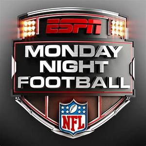 ESPN Releases 'Monday Night Football' Schedule for 2015 ...