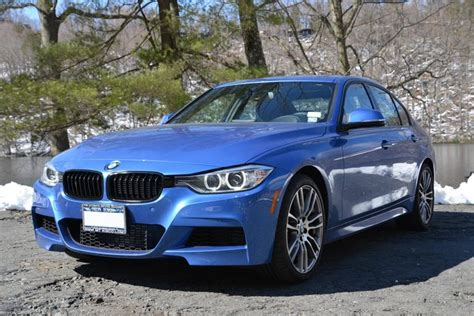 Bmw 328i Sport Package by Bmw 328i M Sport Package Reviews Prices Ratings With