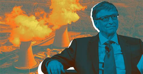 China Tariffs Blocked Bill Gates' Plan for Safe Nuclear Power