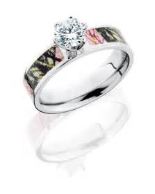 pink camo engagement rings for camo wedding rings for camo engagement ring country jewlary 0