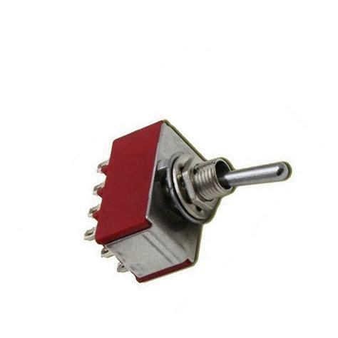 umschalter 4 polig kippschalter schalter 4 polig umschalter on on 5a 120v 2a 250v 30 bis 130 176 c top ebay