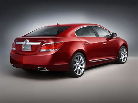 2013 buick lacrosse price photos reviews features