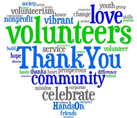 Happy National Volunteer Week! | HandsOn Suburban Chicago Blog