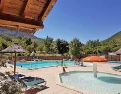 camping dans les cevennes en bord de riviere avec piscine With location dans les cevennes avec piscine 3 camping avec piscine couverte et chauffee dans le sud de