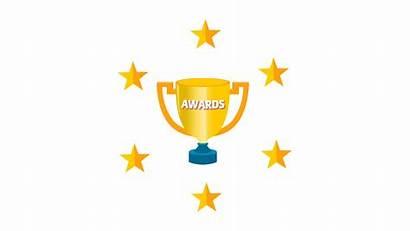 Award Shoot Animation Clipart Tournament Secondary Higher