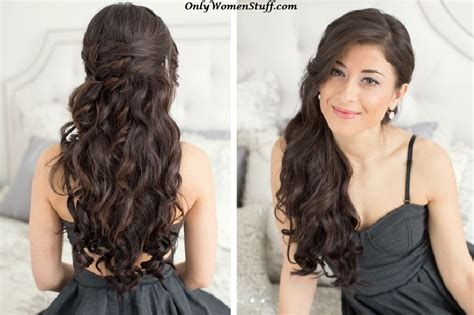 42+ Easy Hairstyles For Girls