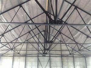 Toiture Metallique Pour Maison : tuiles pour toiture maison 1 pose de la toiture ma ~ Premium-room.com Idées de Décoration