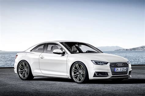 a5 coupe 2017 2017 audi a5 coup 233 to be revealed this week autocar
