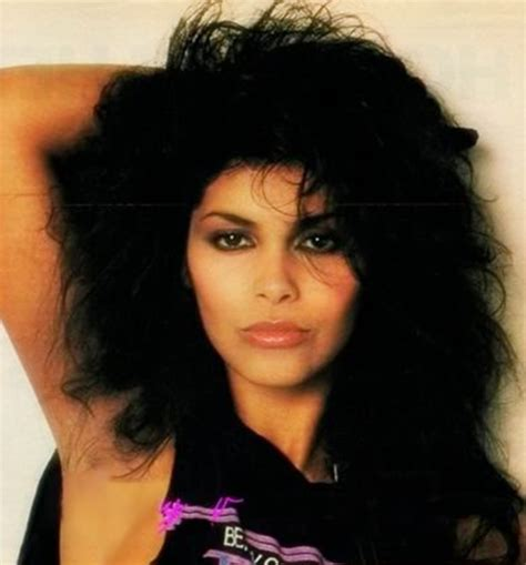 vanity husband see why 80 s singer vanity needs 50k in a hurry i