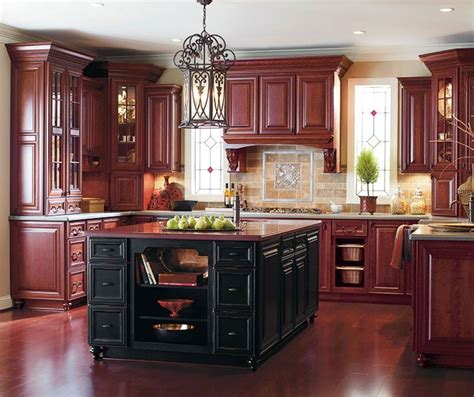 how to paint kitchen cabinets that are stained omega cabinetry reviews honest reviews of omega cabinets 9809