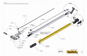 tapetech flat box extender handle bazooka oil and beadboxers With bazooka wiring kit