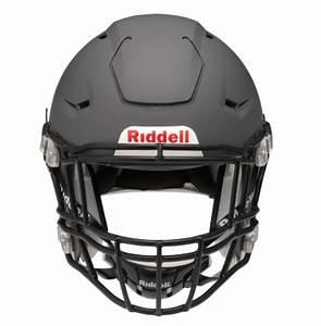 2020 Riddell Custom Speedflex Youth Football Helmet