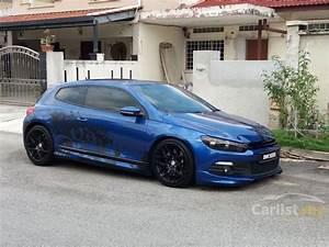 Scirocco Sport : volkswagen scirocco 2010 tsi sport 2 0 in selangor automatic hatchback blue for rm 115 000 ~ Gottalentnigeria.com Avis de Voitures