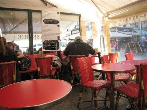 cuisine du marché cavaillon food picture of le cafe du marche tripadvisor