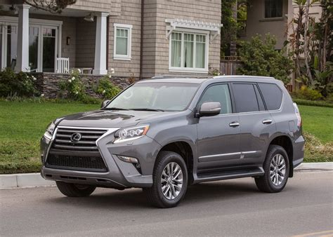 2019 lexus gx 2019 lexus gx 460 news reviews msrp ratings with
