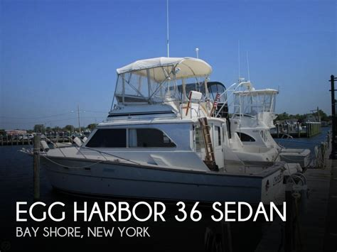 Egg Harbor Boats For Sale Ny by Egg Harbor 36 Sedan Boat For Sale In Bay Shore Ny For