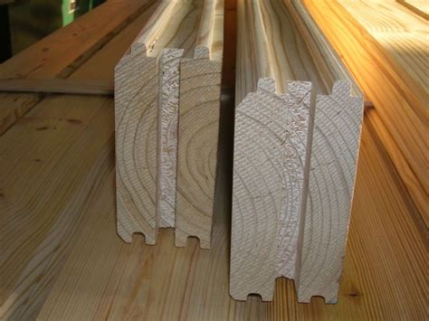 tongue and groove knotty pine prices