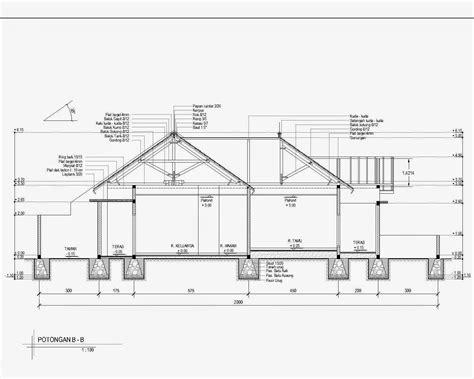 autocad  desain rumah druckerzubehr  blog