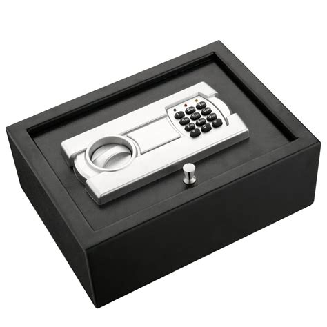 Paragon Lock And Safe Premium Drawer Safe For Easy Compact