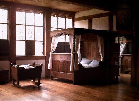 Spavaće sobe u viktorijansko doba
