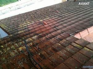 Nettoyage Toiture Karcher : nettoyage toiture au karcher astuce pour nettoyage de toiture au karcher sp cialiste de l 39 ~ Dallasstarsshop.com Idées de Décoration