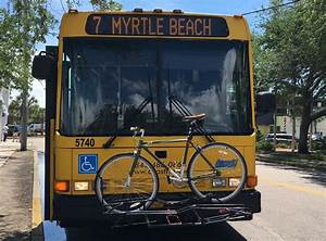 Demand for transit is riding high in South Carolina, but ...