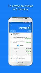 invoice maker tiny invoice android apps on google play With tiny invoice app