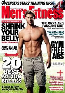 Mens Fitness Inglaterra Junio 2012 by Fernando Tec - Issuu