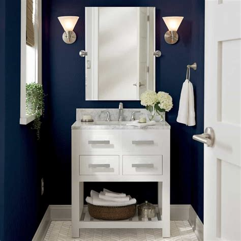Small Half Bathroom Ideas