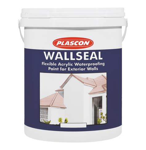 plascon 20 l wallseal white lowest prices specials