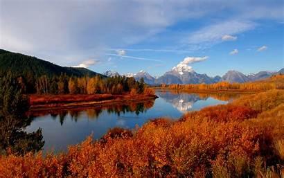 Mountain Autumn Dual Monitor Wallpapers Pixelstalk