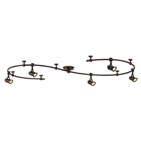 1000 ideas about kitchen track lighting on