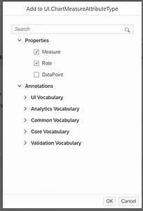 Simple Sapui5 App To Display Charts Sap Blogs