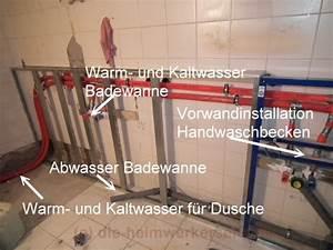 Dusche Verkleidung Kunststoff : badsanierung bad selbst renovieren die ~ Sanjose-hotels-ca.com Haus und Dekorationen