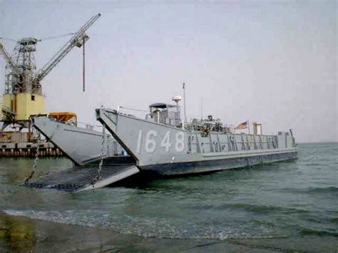 landing craft utility lcu