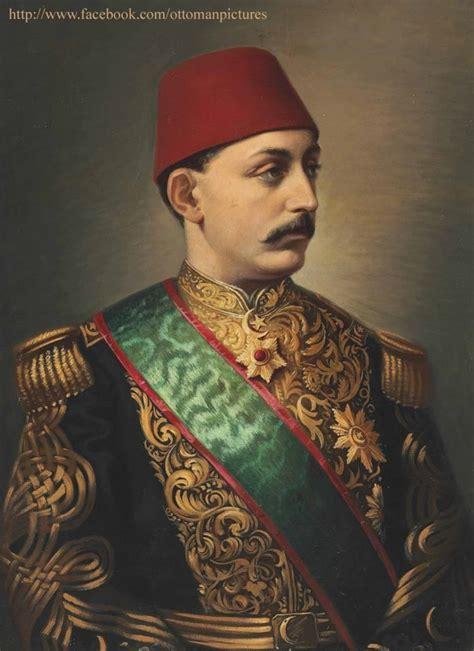 The Ottoman Empire Sultans - sultan murad v sultan murad v 21 september 1840 29