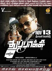 ~~ Thuppaki Reviews & Discussions ~~ | 3284930 ...