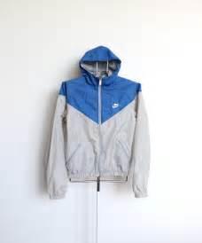 Vintage Nike Windbreaker Jacket Men's Small